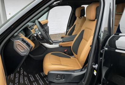 Продажа дизельного Land Rover Range Rover Sport HSE Dynamic '2019 в Киеве