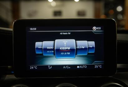 Продажа спортивного седана Mercedes C 63 AMG S '2017 в Одессе
