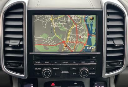 Продажа Porsche Cayenne 3.0 Diesel '2010 в Киеве