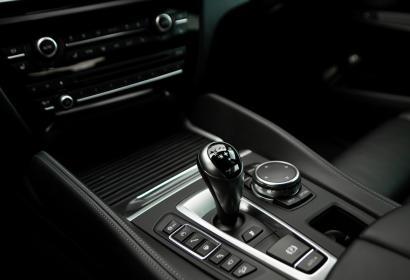 Продажа BMW X6 M HAMANN '2016 в Киеве