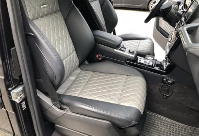 Продажа Mercedes-Benz G 63 AMG '2014 в Киеве