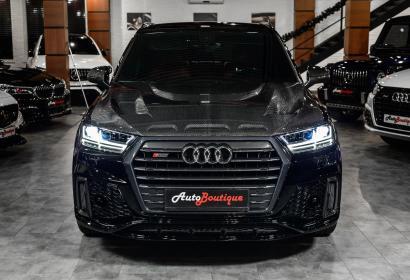 Продажа Audi SQ7
