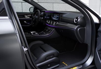 Продажа Mercedes E 63 AMG s Edition-1 в Киеве