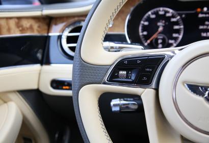 Продажа нового купе Bentley Continental GT 6.0 GT W12 '2019 в Киеве