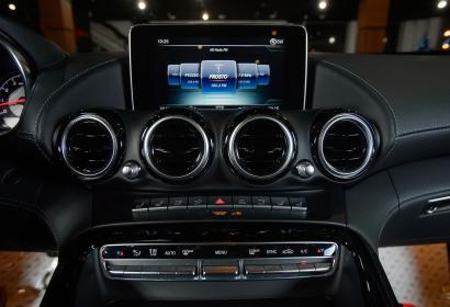 Продажа кабриолета Mercedes AMG GT C Roadster '2018 в Одессе