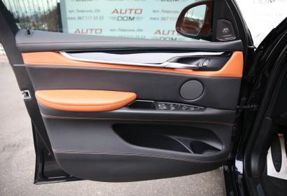 Продажа оригинального BMW X5 M (F85) '2017 в Киеве