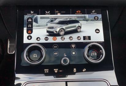 Продажа Land Rover Range Rover Velar 3.0 TD R-Dynamic '2018 в Киеве