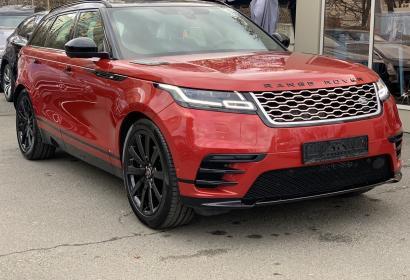 Продажа Land Rover Range Rover Velar