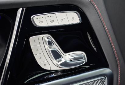 Продажа нового Mercedes-Benz G63 AMG G-Manufaktur '2020 в Киеве