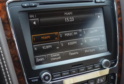 Продажа Bentley Continental GT V8 '2014 в Киеве