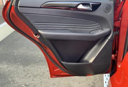Продажа Mercedes-Benz GLE 450 AMG '2016 в Киеве