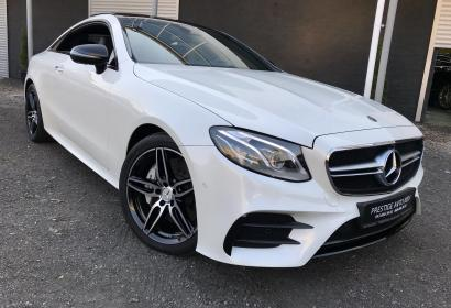 Продажа купе Mercedes E 53 AMG Coupe 4Matic+'2019 в Киеве