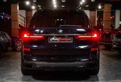 Продажа дизельного BMW X7 xDrive 30D M-Paket '2019 в Одессе