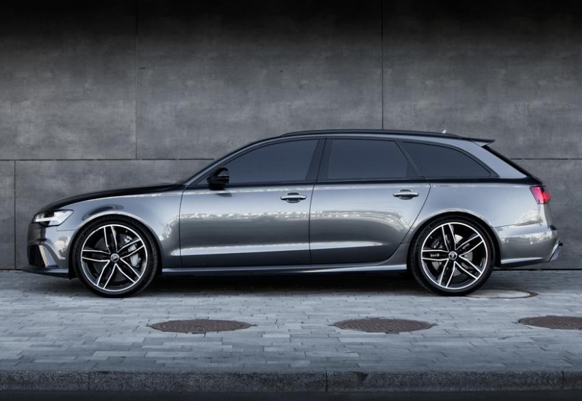 Продажа Audi RS6 4.0 TFSI Quattro '2017 в Киеве