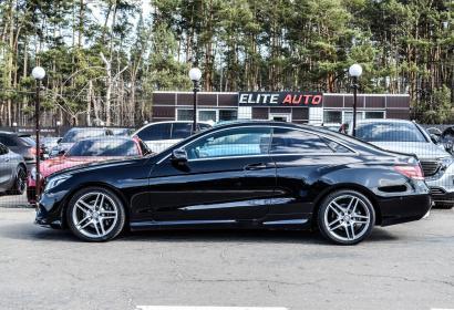 Продажа купе Mercedes E 250 Coupe AMG (C207) '2014 в Киеве