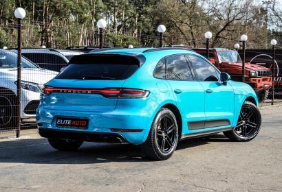 Продажа кроссовера Porsche Macan '2019 в Киеве
