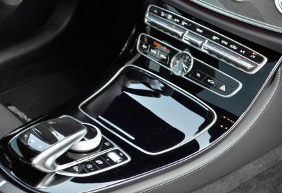 Продажа купе Mercedes-Benz E-Class Coupe 53 AMG '2018 в Киеве