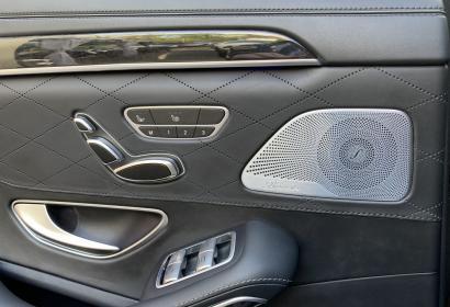 Продажа Mercedes-Benz S-Class 350 AMG 4Matic '2014 в Киеве