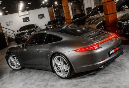 Продажа спорткара Porsche 911 Carrera 4 '2013 в Одессе