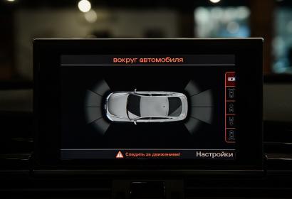 Продажа заряженного хэтчбека Audi RS7 '2014 в Одессе