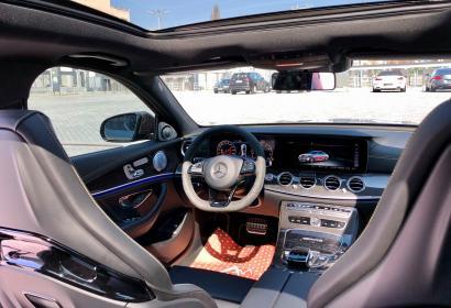 Продажа заряженной версии Mercedes E63s AMG Edition 1 '2018 в Киеве