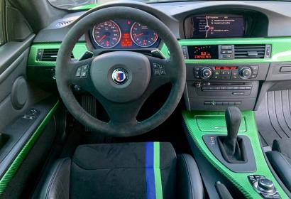 Продажа гоночного купе BMW Alpina B3 GT3 73/99 '2013 в Киеве