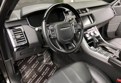 Продажа Land Rover Range Rover Sport Autobiography '2017 в Киеве