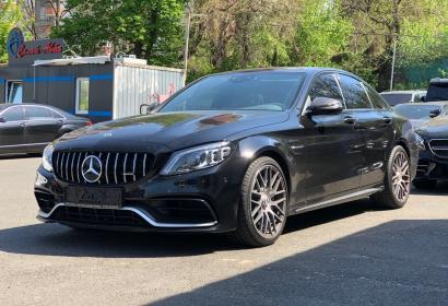 Продажа Mercedes-Benz C-class