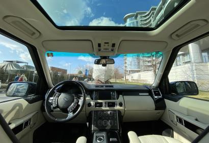 Продажа Land Rover Range Rover 4.4 TD AT Vogue 2011' в Броварах