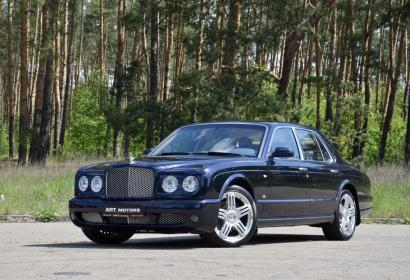 Продажа Bentley Arnage