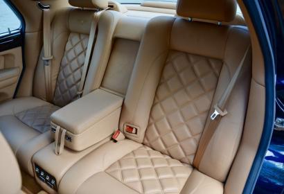 Продажа коллекционного Bentley Arnage Final Series '2009 в Киеве
