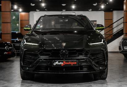 Продажа Lamborghini Urus 4.0 AMT 4WD '2019 в Одессе