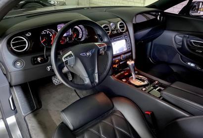 Продажа купе Bentley Continental GT Speed '2011 в Киеве