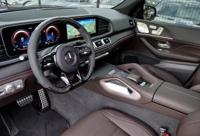 Продажа Mercedes GLS 400 D AMG '2020 в Киеве