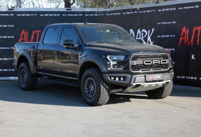 Продажа оригинального Ford F-150 Raptor '2019 в Киеве