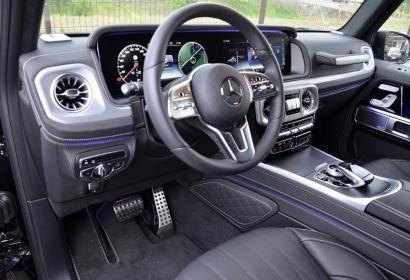 Продажа Mercedes-Benz G-Class G400 Stronger Edition '2020 в Киеве