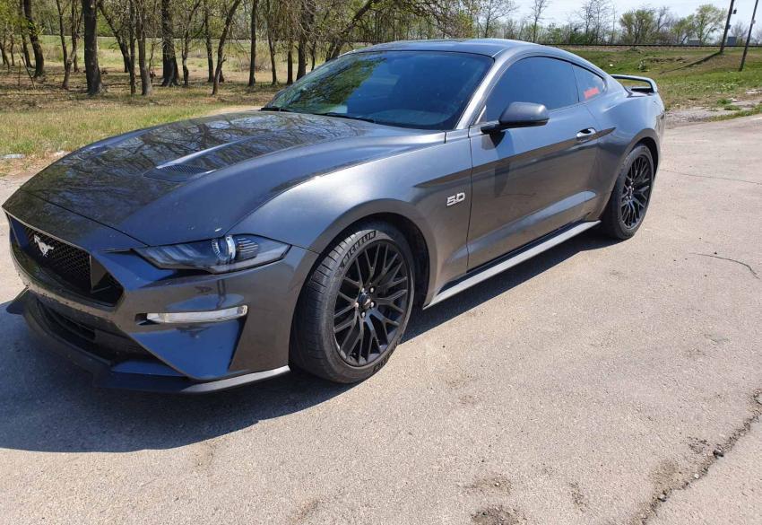 Продажа Ford Mustang GT 5.0 Performance '2018 в Одессе