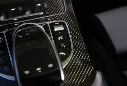 Продажа Mercedes-Benz C 63 AMG S performance '2019 в Киеве
