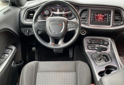 Продажа купе Dodge Challenger '2017 в Киеве