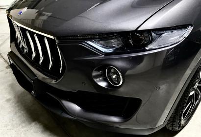 Продажа официального Maserati Levante '2017 в Киеве