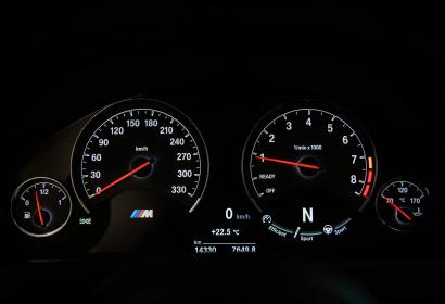 Продажа заряженного купе BMW M4 Coupe '2018 в Одессе