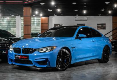 Продажа BMW M4