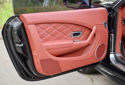 Продажа люксового купе Bentley Continental GT '2012 в Киеве