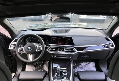 Продажа официальный BMW X7 M50i xDrive в Киеве