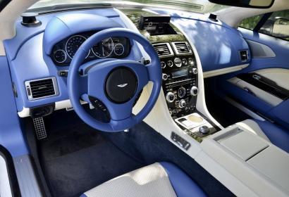 Продажа 4-х дверного седанаAston Martin Rapide S '2014 в Киеве