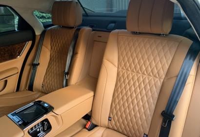 Продажа представительского седана Jaguar XJL Exclusive '2018 в Киеве