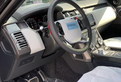 Продажа нового Land Rover Range Rover SV Autobiography '2020 в Киеве