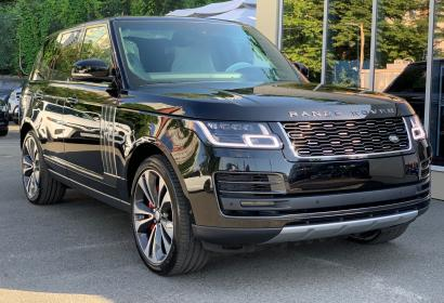 Продажа Land Rover Range Rover