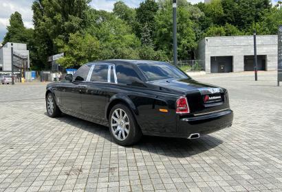 Продажа нового Rolls-Royce Phantom '2014 в Киеве