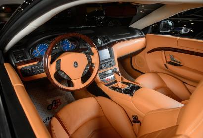 Продажа рестайлинговой модели Maserati GrandTurismo'2014 в Одессе